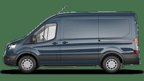 Ford E Transit 1001