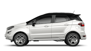 1.0t Ecoboost St Line Suv 5dr Petrol Manual (s/s) (100 Ps)