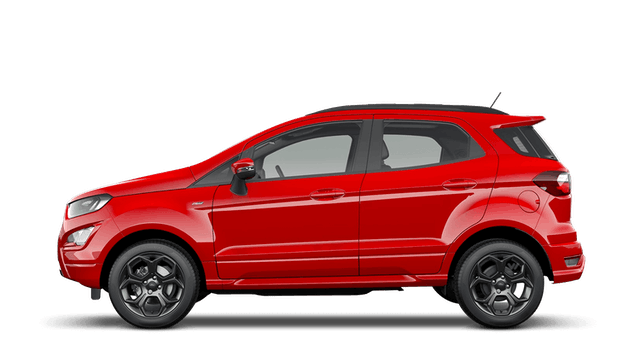 Brand New Ford EcoSport ST-Line Scrappage Offer
