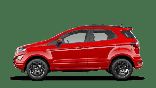 Brand New Ford EcoSport ST-Line Privilege Offer