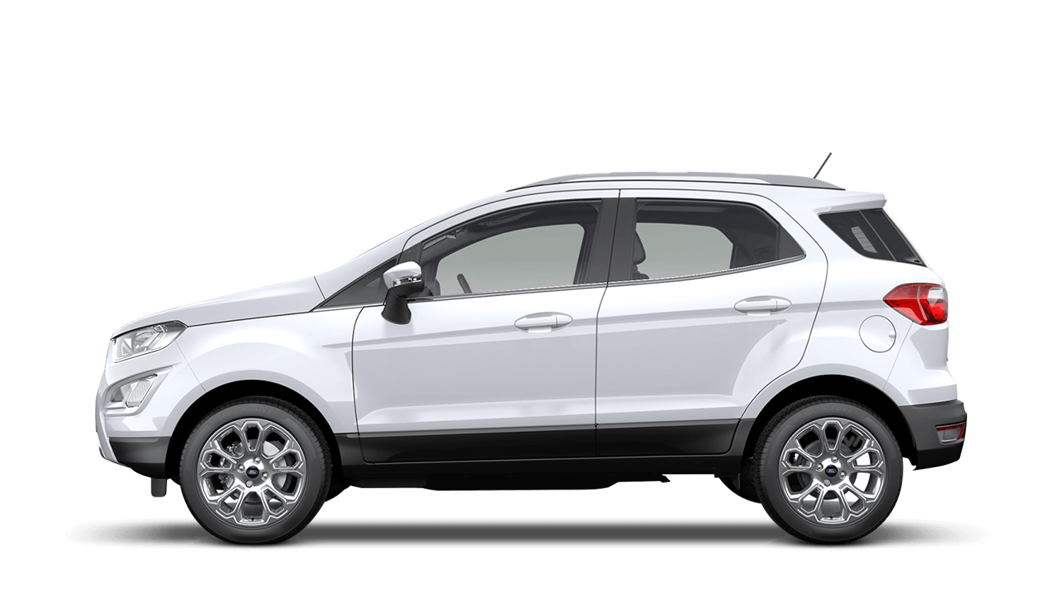 Ford EcoSport New Car Offers