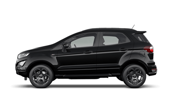 EcoSport New Car Offers