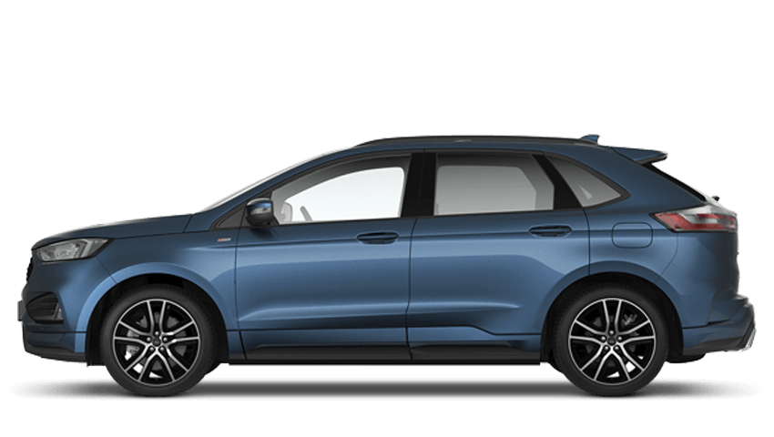 Ford Edge New ST-Line