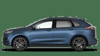 Ford New Edge St-line