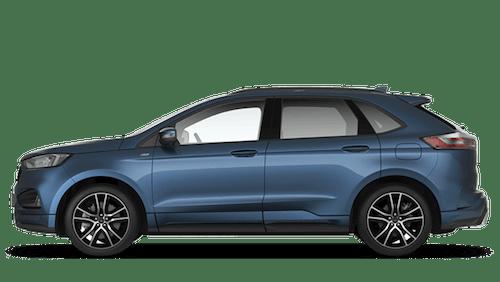 ford Edge New ST-Line Offer