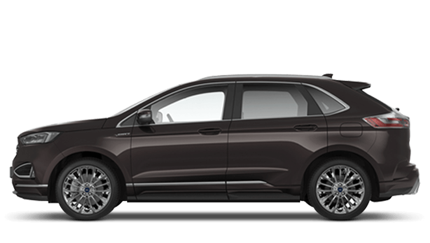 Ford Edge New Vignale