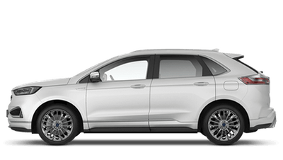 Ford Edge New