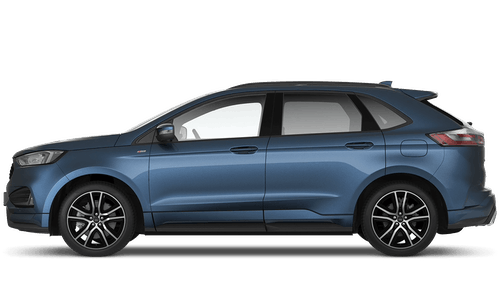 ford Edge ST-Line Offer