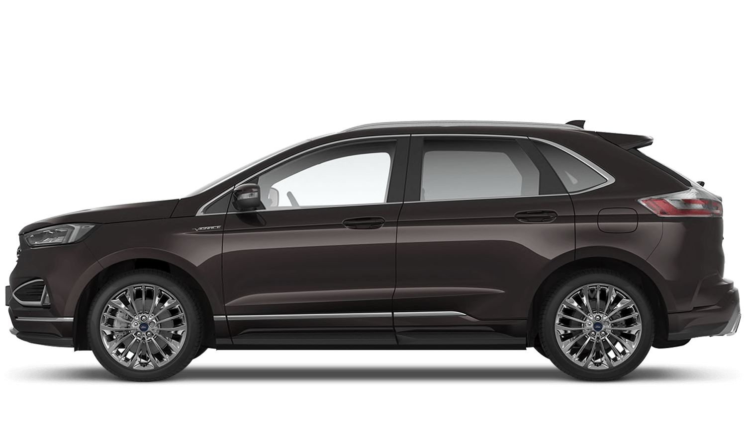 Ametista Scura (Exclusive) New Ford Edge
