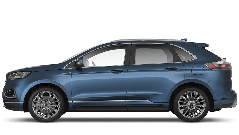 Chrome Blue (Premium) New Ford Edge