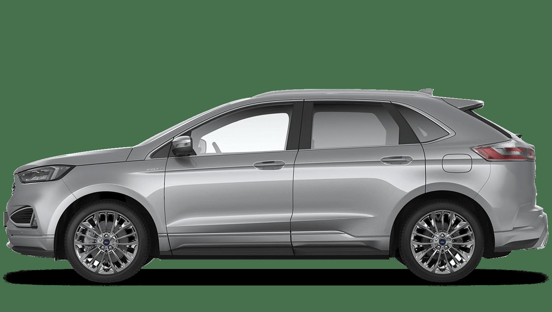 Ingot Silver (Premium) New Ford Edge