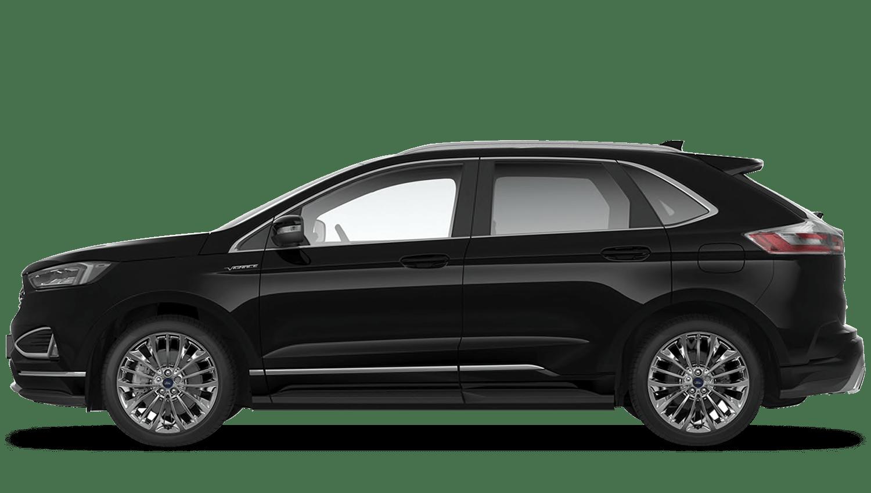 Shadow Black (Premium) New Ford Edge