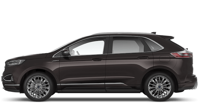 Brand New Ford Edge Vignale Offer