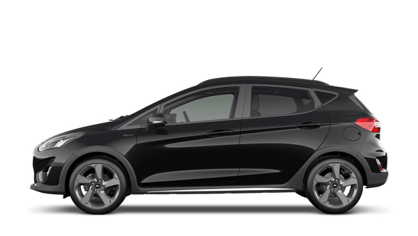 Ford Fiesta Active Edition