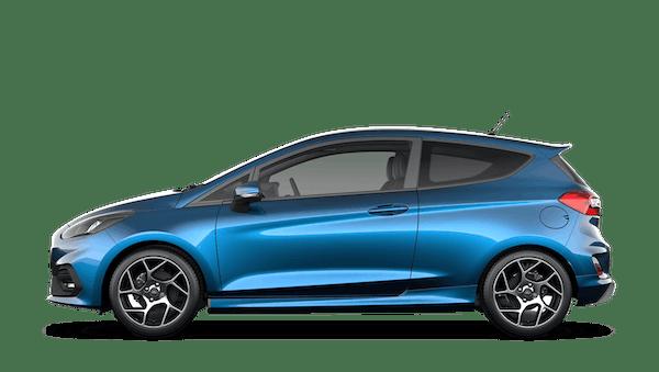 Ford Fiesta ST 2