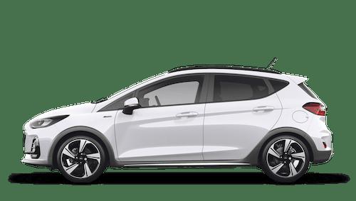 New Ford Fiesta 1272