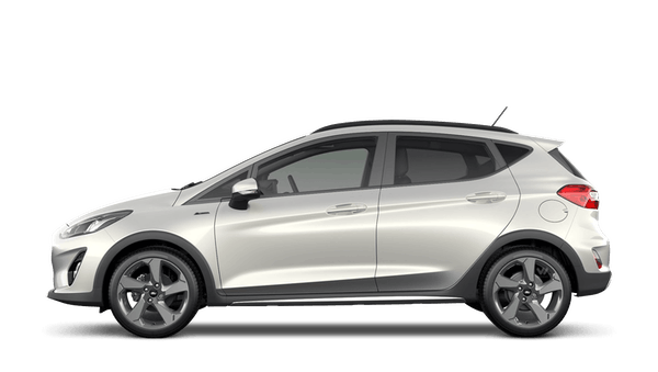 1.0T EcoBoost Mild Hybrid Active Edition 125PS