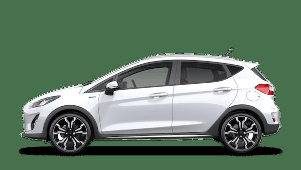 1.0T EcoBoost Mild Hybrid Active X Edition 125PS