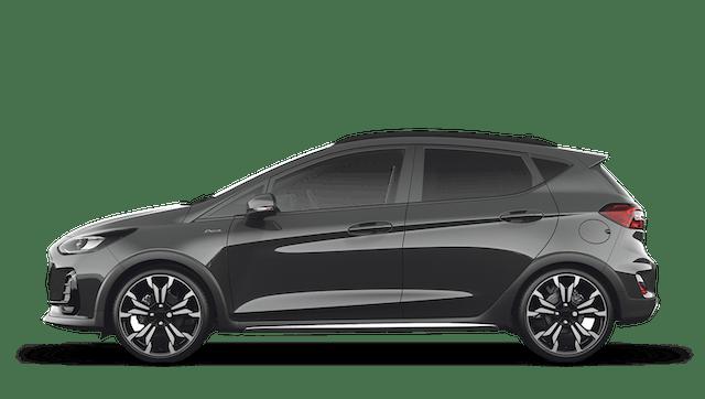 Brand New Ford Fiesta Active X 5 Door Privilege Offer