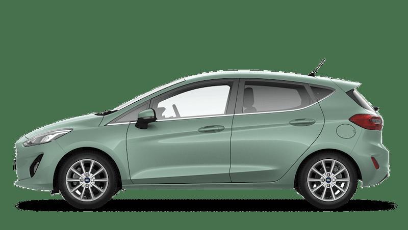 Ford Fiesta BandO Titanium