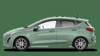 Ford Fiesta B&O Titanium