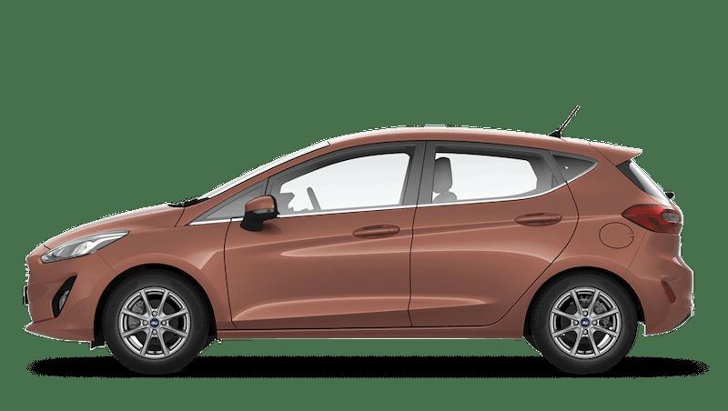 Ford Fiesta BandO Zetec