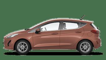 Ford Fiesta B&O Zetec