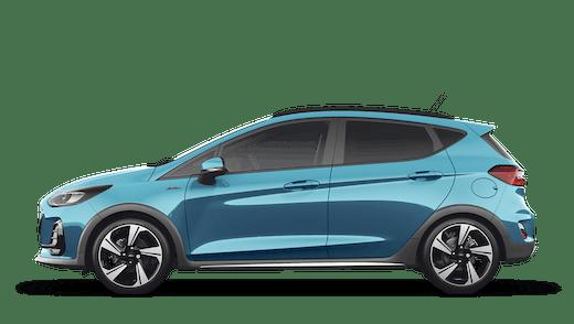 New Ford Fiesta Brochure
