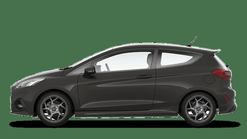 Ford Fiesta ST-1