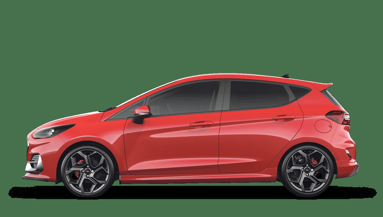 Race Red (Standard)