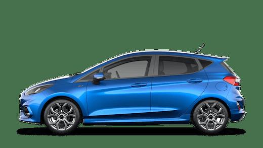 Ford Fiesta Brochure