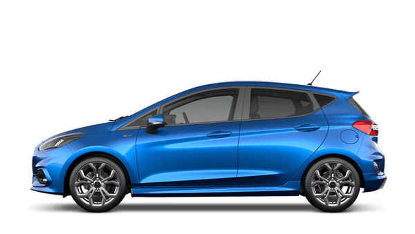 1.0T EcoBoost ST-Line Edition 95PS