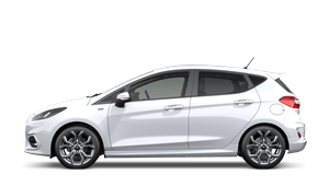 1.0T EcoBoost ST-Line Edition 100PS