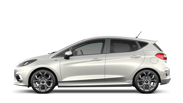1.0T EcoBoost ST-Line Edition 140PS