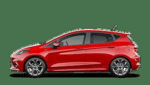 1.0T EcoBoost Mild Hybrid ST-Line Edition 155PS