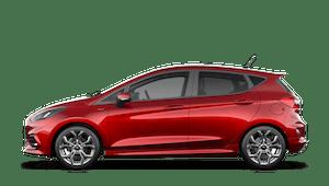 1.0T EcoBoost Mild Hybrid ST-Line Edition 125PS Auto