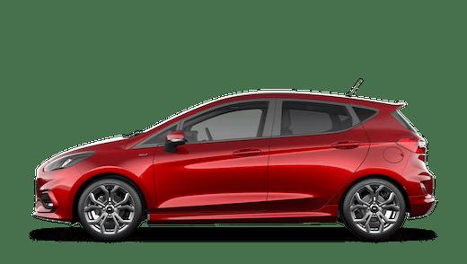 Explore the Ford Fiesta Motability Price List