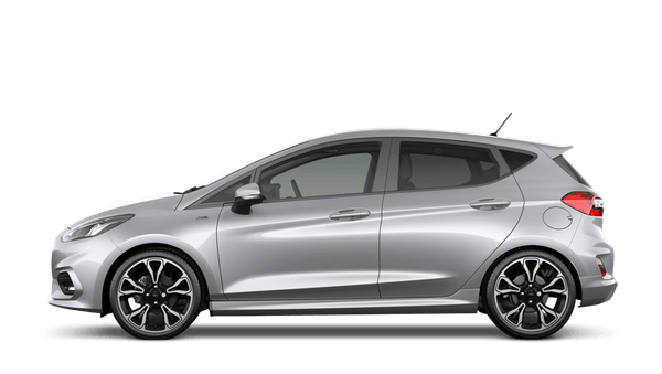 1.0T EcoBoost ST-Line X Edition 140PS