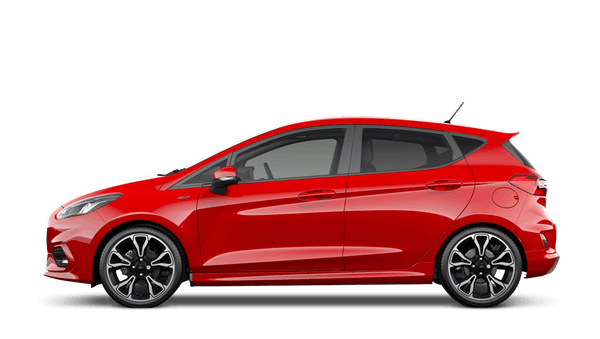 1.0T EcoBoost ST-Line X Edition 125PS