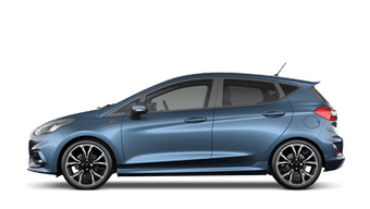 Ford Fiesta ST-line X Edition