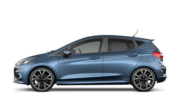 Ford Fiesta St Line X Edition