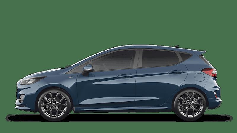 Ford Fiesta ST-Line X