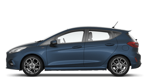 ford Fiesta ST-Line Offer