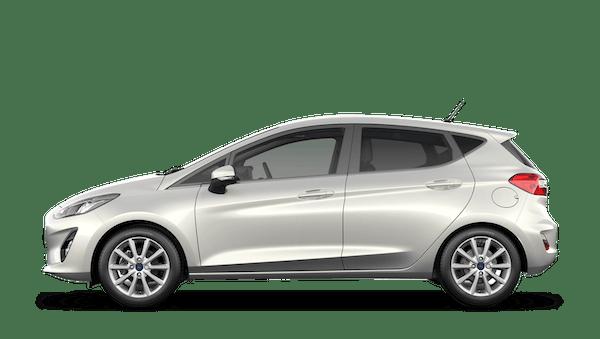 1.0T EcoBoost Mild Hybrid Titanium 155PS
