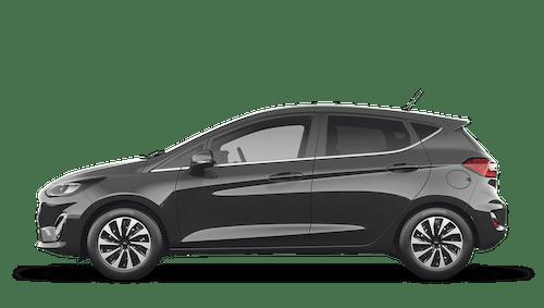 ford Fiesta Titanium Offer