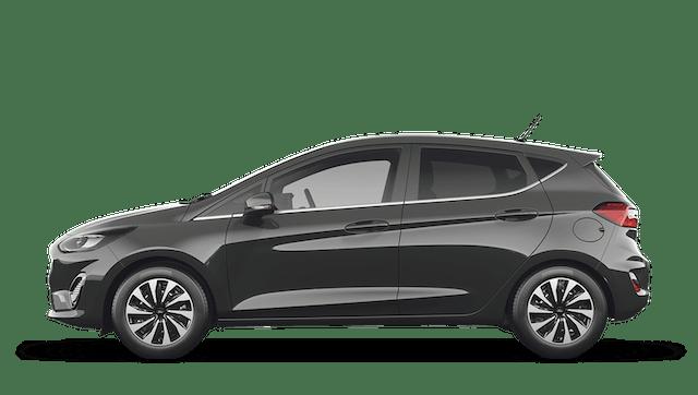 Brand New Ford Fiesta Titanium 5 Door Privilege Offer