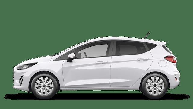 Brand New Ford Fiesta Trend 5 Door Privilege Offer