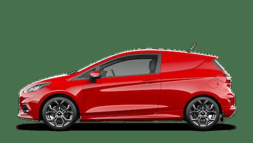 Ford Fiesta Sport Van 133