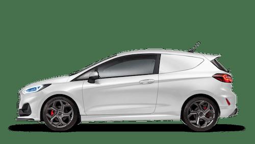 Ford Fiesta Van New 177