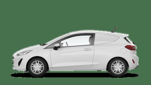 Ford Fiesta Van Contract Hire